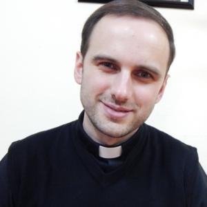 ks. Łukasz Dutkiewicz, SAC