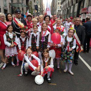 Parada Pulaskiego