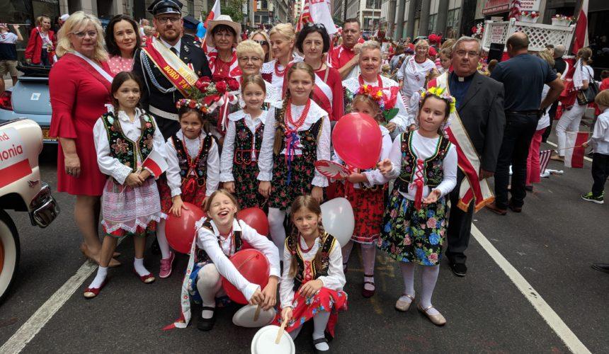 Pulaski Parade