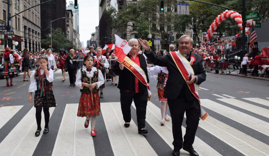82 Parada Pułaskiego 2019