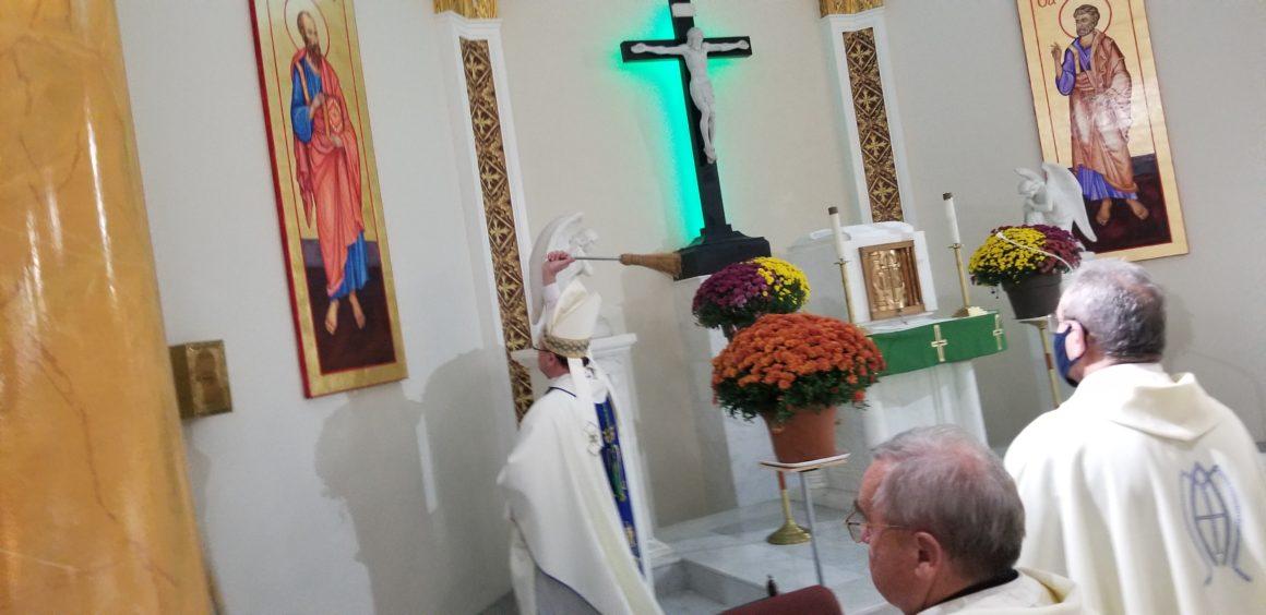 Nabożeństwo Fatimskie i Poświęcenie Ikon