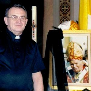 W 100 Lecie Urodzin Św. Jana Pawła II